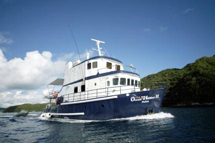 Ocean Hunter II