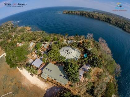 Tufi Dive Resort