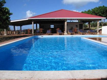 Statia Lodge