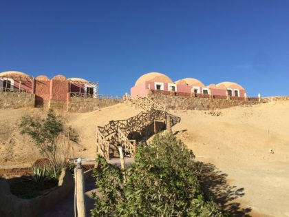 Rocky Valley Red Sea Eco Camp