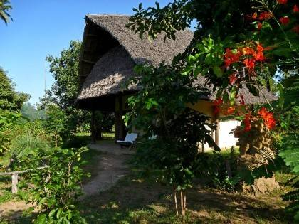 Shamba Kilole Lodge