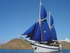 Komodo Dancer liveaboard