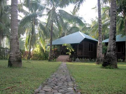 Belongas Bay Lodge