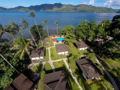 Dive into Lembeh Resort