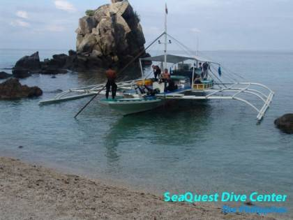 Seaquest Safari