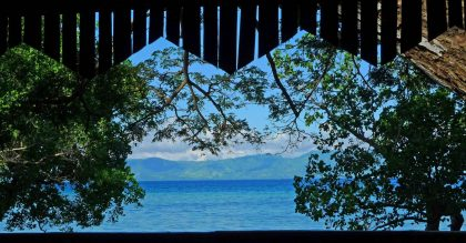 The Three P Holiday & Dive Resort and Ducks Diving Romblon